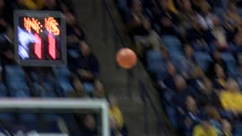 Highlights: WVU deals Texas 38-point loss, 97-59