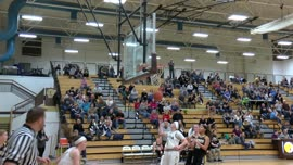 Lincoln nets 11 triples in win over Tucker County