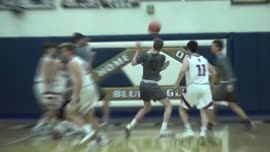 Williamstown stays unbeaten with 75-55 win over Wheeling Central