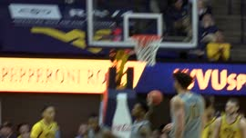 Highlights: WVU cruises in second half to defeat Missouri, 74-51