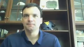 Neal Brown press conference (Mar. 26)