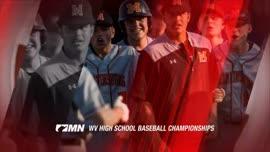 Full broadcast: Moorefield wins Class A baseball title