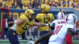 Instant Analysis of WVU's 44-27 win over North Carolina State: