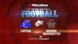 Full Broadcast: Capital at George Washington
