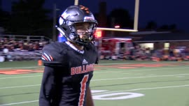 Jarod Bowie named 2019 MetroNews Player of the Year