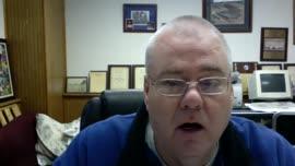 Bob Huggins pregame Zoom conference (Baylor)