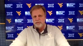 Mike Carey postgame Zoom conference (Texas Tech)