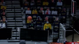 Shorthanded Mountaineers find a way past TCU, 81-78