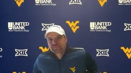 Neal Brown Zoom conference (Apr. 1)