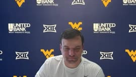 Neal Brown Zoom conference (Apr. 17)