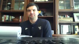 Neal Brown press conference (May 13)