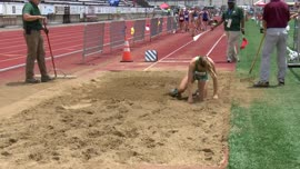 Winfield girls & Point Pleasant boys crowned champions at Class AA state track