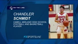 Chandler Scmidt on preparing for the 2020 season