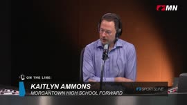 Kaitlyn Ammons on her high school career and commitment to DePaul