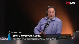 Wellington Smith on the 2010 Final Four reunion