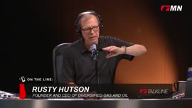 Rusty Hutson on the cancellation of the Atlantic Coast Pipeline