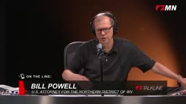Bill Powell on a woman charged trying to pass classified information to Russians
