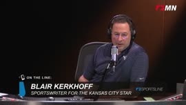 Blair Kerkhoff on conference realignment pt. 2