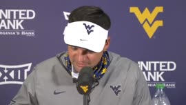 Neal Brown postgame press conference (EKU)