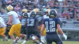 Ritchie County surges past St. Marys, 36-7