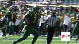 Bye week allows WVU to reset after lopsided loss in Waco