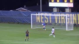 Late goal lifts TCU over WVU, 1-0