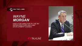 Wayne Morgan on the water and sewer needs of the state