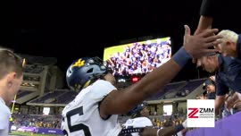 Postgame 'Round of Sound' from WVU's 29-17 win over TCU